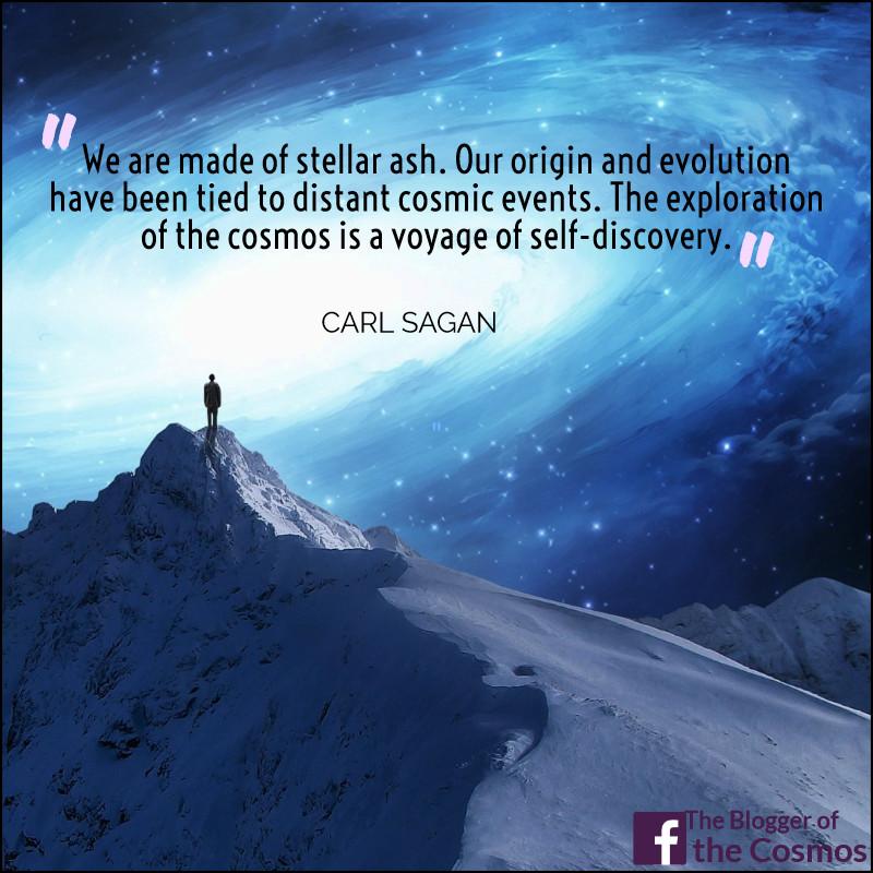 In Memory Of Carl Sagan 1934 1996 The Blog Of The Cosmos